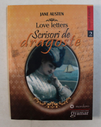 LOVE LETTERS , SCRISORI DE DRAGOSTE de JANE AUSTEN , 2012
