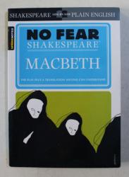 MACBETH , NO FEAR SHAKESPEARE , 2006