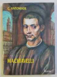 MACHIAVELLI de C. ANTONIADE , 1993