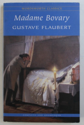 MADAME BOVARY by GUSTAVE FLAUBERT , 2001