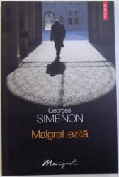 MAIGRET EZITA de GEORGES SIMENON , 2010