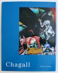 MARC CHAGALL , 2001