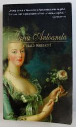 MARIA ANTOANETA de GERALD MESSADIE , 2009