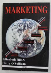 MARKETING de ELIZABETH HILL si TERRY O ' SULLIVAN , 1996