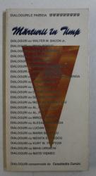 MARTURII IN TIMP - DIALOGURI cu WALTER M . BACON ...MATEI VISNIEC , 1997