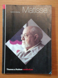 MATISSE- LAWRENCE GOWING