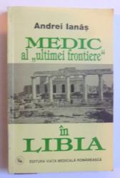 MEDIC AL '' ULTIMEI FRONTIERE