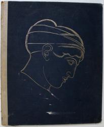MENSCHEN SCHONHEIT  - GESTALT UND UNTLITS DES MENSCHEN IN LEBEN UND KUNST von HANS W . FISCHER , 1935