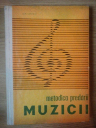 METODA PREDARII MUZICII de ION SERFEZI , 1967