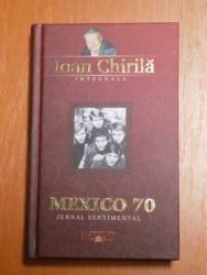 MEXICO 70 de IOAN CHIRILA