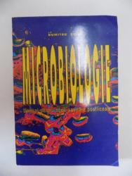 MICROBIOLOGIE , MANUAL PENTRU SCOLI SANITARE POSTLICEALE de DUMITRU BUIUC , 1997