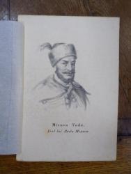 Mihnea Voda 1857