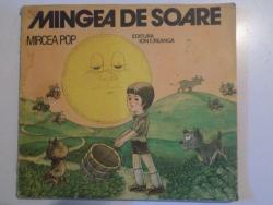 MINGEA DE SOARE de MIRCEA POP , 1983