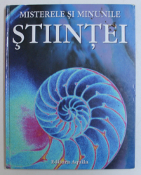 MISTERELE SI MINUNILE STIINTEI CU LINK-URI PE INTERNET de PHILLIP CLARKE , LAURA HOWELL , SARAH KHAN , 2005