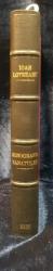 MONOGRAFIA BANATULUI - SITUATIA GEOGRAFICA , LOCUITORII , COMUNELE de IOAN LOTREANU , 1935
