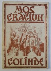 MOS CRACIUN , COLINDE , 1990
