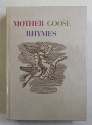 MOTHER GOOSE RHYMES , 1988