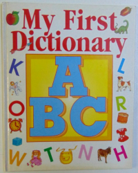 MY FIRST DICTIONARY, 1995