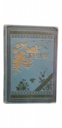 NA LEPOM SRPSKOM DUNAVU , OD BEOGRADA DO RADUJEVCA / PE MALUL SARBESC AL DUNARII . DE LA BELGRAD LA RADUJEVAC de SR. J. STOIKOVIC , 1893