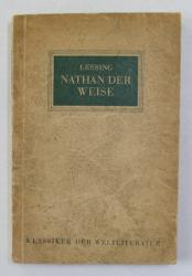 NATHAN DER WEISE von LESSING , 1947