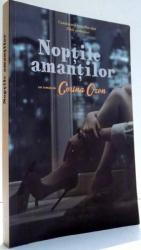 NOPTILE AMANTILOR de CORINA OZON , 2015
