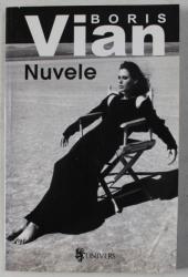 NUVELE de BORIS VIAN , 2004