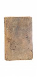 OEUVRES COMPLETES DE JEAN-JACQUES ROUSSEAU , TOME DEUXIEME , 1817