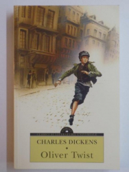 OLIVER TWIST de CHARLES DICKENS 2014