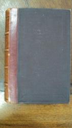 OPERE COMPLETE. POESII de VASILE ALECSANDRI,  III Volume, Bucuresti 1875