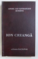 OPERE de ION CREANGA , 2000