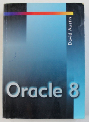 ORACLE 8 de DAVID AUSTIN ...JOSEPH DUER , 1999