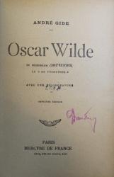 OSCAR WILDE IN MEMORIAM ( SOUVENIRS ) , LE