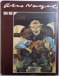 OTTO NAGEL  - 1894 - 1967 , GEMALDE , PASTELLE , ZEICHNUNGEN , 1984