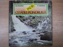 PADIS.CETATILE PONORULUI-M. SASANA , D. SASANA  1986