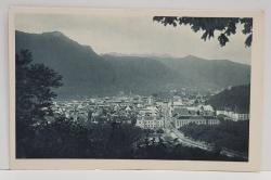 Panorama din Brasov - Carte Postala Ilustrata