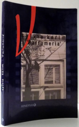 PARFUMERIA de SYLVIA KERIM , 2004
