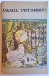 PATUL LUI PROCUST de CAMIL PETRESCU , 1987