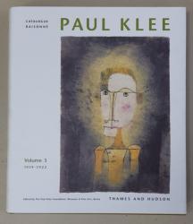 PAUL KLEE - CATALOGUE RAISONNE VOL. 3 (1919-1922), 1999