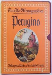 PERUGINO von PROF . DR . FRITZ KNAPP  , 1926