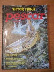 PESCAR INCEPATOR-VICTOR TARUS,BUC.1996