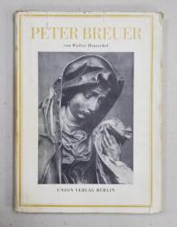 PETER BREURER von WALTER HENTSCHEL , 1952