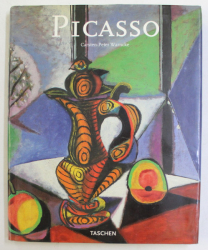 PICASSO 1881 - 1973 by CARSTEN - PETER WARNCKE , 1998