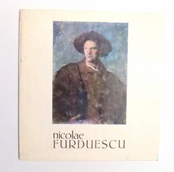 PICTURA-GRAFICA de NICOLAE FURDUESCU , 1985