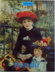 PIERRE-AUGUSTE RENOIR (1841-1919) - UN REVE D'HARMONIE de PETER H. FEIST, 1993