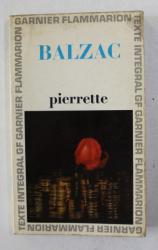 PIERRETTE par BALZAC , 1967