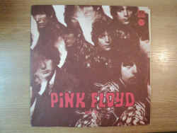 PINK FLOYD - 1967 - 1968 /  THE PIPER AT THE GATES OF DAWN / A SAUCERFUL OF SECRETS