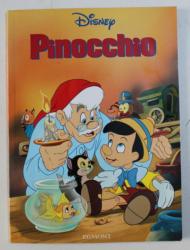 PINOCCHIO , SERIA DISNEY , 2005