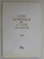 POEZIA ANOTIMPURILOR , 1999 *EDITIE BILINGVA