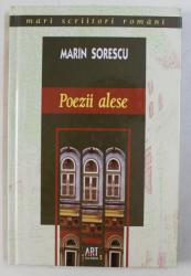POEZII ALESE de MARIN SORESCU , 2006