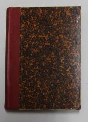 POEZII de A. VLAHUTA , 1880-1908 , EDITIA INTAI , 1909